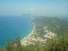 "Visiting Corfu, Greece: ""Un Po di Feta per me?""   FlorenceForFun"