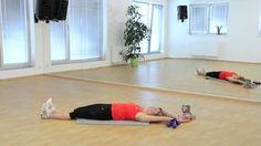 Pevné svaly pánevního dna jsou důležité pro každou ženu. Díky tomuto videu se naučíte několik speciálních cviků, které právě tyto Pelvic Floor, Pilates, Healthy Life, Health Fitness, Youtube, Training, Diet, Pop Pilates, Healthy Living