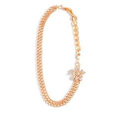 Cora Convertible Necklace
