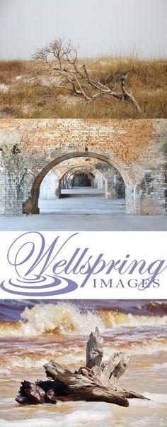 Coastal wall décor.  Photographic wall art.