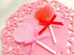 Chantillyシャンティーイ* Decoden, Hello Kitty, Polymer Clay, Miniatures, Kawaii, Fasion, Cake, Sweet, Handmade