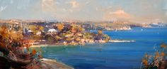 Paintings - Kenneth J. Knight - Page 8 - Australian Art Auction ...