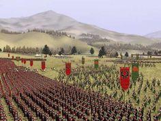 """Total War's next chapter will explore a """"brand new era"""" say its creators"""