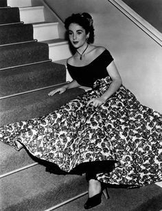 Style Lessons We Can Learn From Elizabeth Taylor | The Huffington Post Canada Style