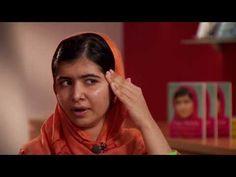 Malala Yousafzai - The National (CBC News) - Oct 9, 2013 - YouTube