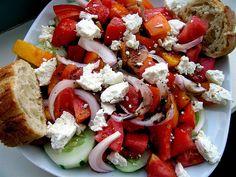 Salad #3 - Amateur Gourmet