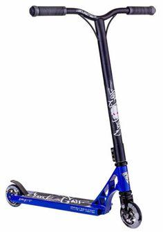 NEW 2014 GRIT ELITE Scooter-Blue/Black(Lucky-District-Blunt-MGP-Envy-AO-Phoenix