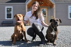 Buddy's Bully Rescue | Ellershouse, NS
