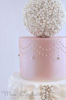 Fondant- The Wedding Cake Blog