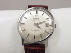 1967 OMEGA CONSTELLATION AUTOMATIC MENS WATCH