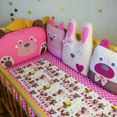 Детская ручной работы. Бортики в кроватку. конверты и одеяла 'РЕПКА'. Ярмарка Мастеров. Комплект для малыша, выписка