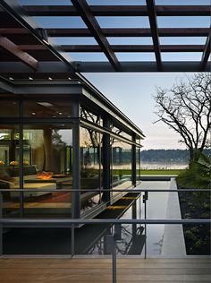 (Jim Olson of Olson Kundig Architects)