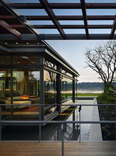 (Jim Olson of Olson Kundig Architects)