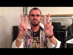 Ringo Starr | Join Ringo for his Birthday To Celebrate Peace and Love | July 7, 2016