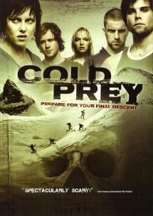 Snowy Scares: Horror Movies to Feed Your Winter Need: Cold Prey (2007)