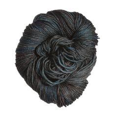 Madelinetosh Tosh DK Yarn - Chicory at Jimmy Beans Wool
