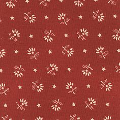Reproduction Fabrics - Civil War Era, > fabric line: Gettysburg Era Textures Patterns, Fabric Patterns, Print Patterns, Textile Prints, Textiles, Floral Prints, Flower Wallpaper, Pattern Wallpaper, Saree Painting Designs