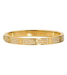 Replica Cartier Pink Gold Bracelet Set With Diamonds High Quality Cartier Bracelet Bracelets Roses, Diamond Bracelets, Love Bracelets, Fashion Bracelets, Jewelry Bracelets, Wedding Bracelets, Diamond Jewellery, Gold Bangles, Fashion Jewelry