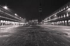 La quiete notturna by Andrea Bortolomei on 500px
