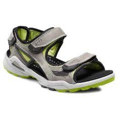 4bf3b633e56e ECCO Mens Chiappo Sandal Aqua Shoes