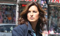 Olivia Benson is the key to Law and Order: SVU's success.