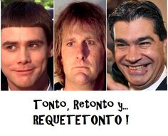 TONTO Y RETONTO | Flickr - Photo Sharing!