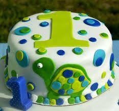 tortoise pinata cake - Google Search