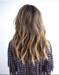 I want my hair look like this one day