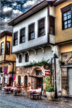 Kaleici - Antalya