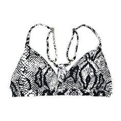 Knox Cosabella Top - Midori Bikinis LLC