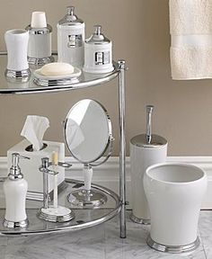 White Bathroom Accessories Sets The Importance Of Useful Bathroom  Accessories