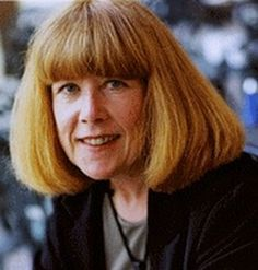 Inger FRIMANSSON : Zweedse thrillerauteur