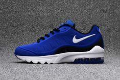 Nike 95 KPU NIKE AIR MAX 95 KPU KPU Royal Blue White Men 40-47 f779738e5