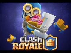 CLASH ROYALE MOST EPIC BATTLE EVER !!!!!! NO.1 Clash Royale, Battle, 1 Year