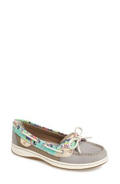 Sperry 'Angelfish' Boat Shoe available at #Nordstrom