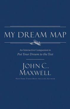 My Dream Map (NOOK Book)