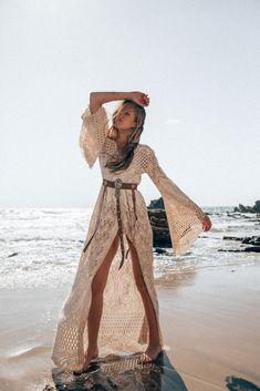 50 Boho-Style Fashion Looks Gypsy Style, Boho Gypsy, Bohemian Style, Boho Chic, Boho Hippie, Sexy Cowgirl Outfits, Boho Outfits, Cowgirl Style, Skirt Outfits