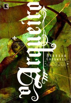 O Arqueiro - A Busca do Graal - Volume 1
