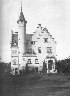 Villa Boge - Eitorf