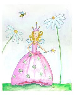 Fairy+Princess by+bealoo