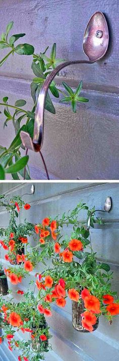 Stunning Low-Budget DIY Garden Pots and Containers | Outdoor Areas