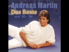 Andreas Martin - Amore Mio - YouTube Die Paldauer, Michael Kunze, Wolfgang Petry, Claudia Jung, Andreas Martin, Album, New Media, Music Songs, Videos