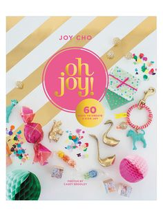 Oh Joy! from Books: Up to 75% Off on Gilt