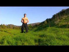 Tantric Yoga & Sexual Kung Fu - Microcosmic Orbit