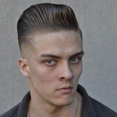 Men Hair, Videos, Instagram, Men's Hair, Man Hair, Men's Haircuts, Male Hair, Guy Hair, Men Hair Styles
