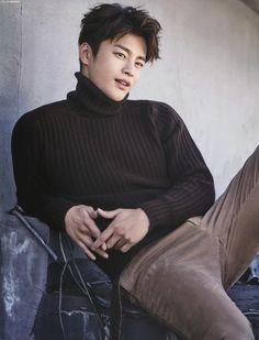 Seo In-guk // Marie Claire Korea Korean Male Actors, Handsome Korean Actors, Korean Celebrities, Asian Actors, Seo In Guk, Seo Kang Joon, Korean Star, Korean Men, Jin Goo