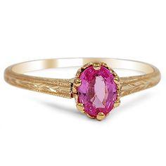 The Lynnea Ring from Brilliant Earth @Lynnea