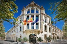 Westin Hotel, Valencia
