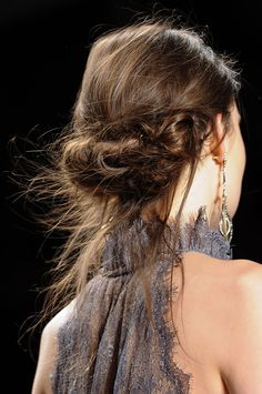 Fashion Week: 9 Real Life Ways to Wear Runway Hair | Divine Caroline