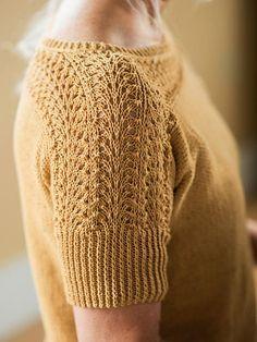 Ravelry: Diane pattern by Berroco Design Team ~ FREE pattern